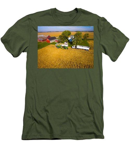 Loading The Semis Men's T-Shirt (Athletic Fit)