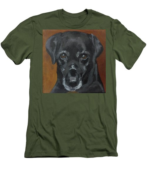 Lola Men's T-Shirt (Athletic Fit)