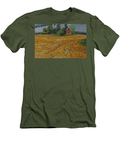 Lost Homestead Men's T-Shirt (Athletic Fit)