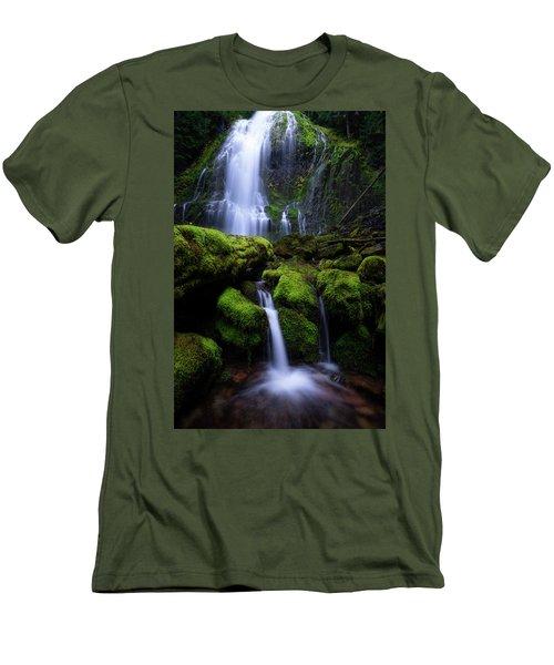 Majestic Proxy Men's T-Shirt (Slim Fit)