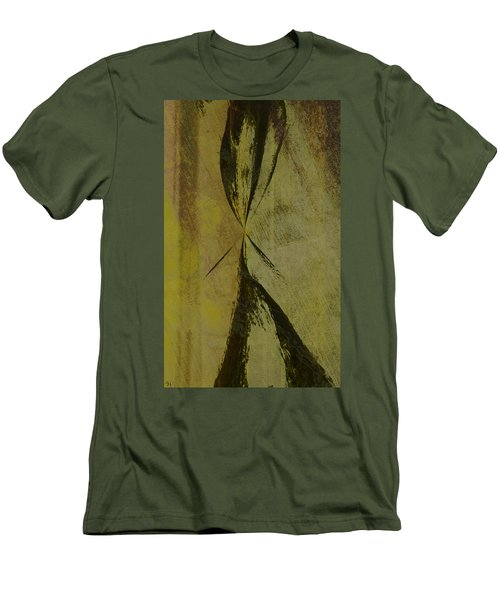March Of The Ent Men's T-Shirt (Athletic Fit)