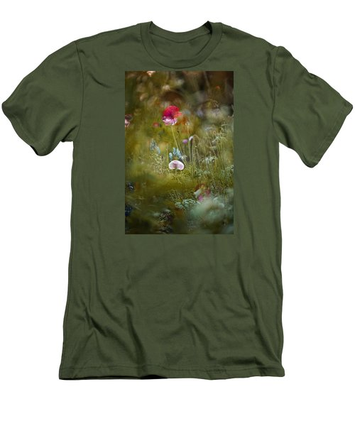 Meadow Magic Men's T-Shirt (Athletic Fit)