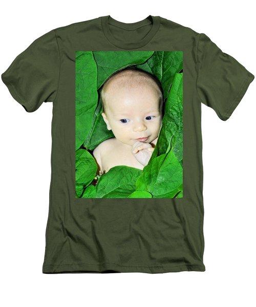 Mischief Maker Men's T-Shirt (Athletic Fit)