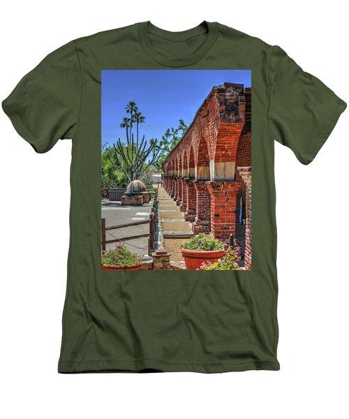 Mission Arches Men's T-Shirt (Athletic Fit)