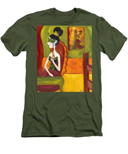 Moments  Men's T-Shirt (Athletic Fit)