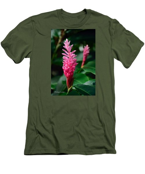 Mother Nature's Gift Men's T-Shirt (Athletic Fit)