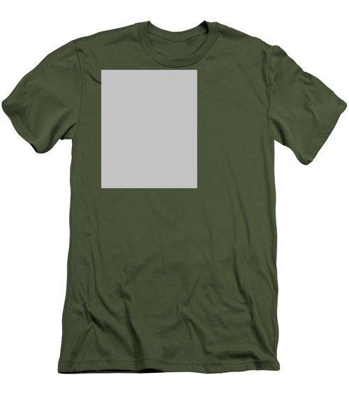 Mountain Flowers Men's T-Shirt (Athletic Fit)