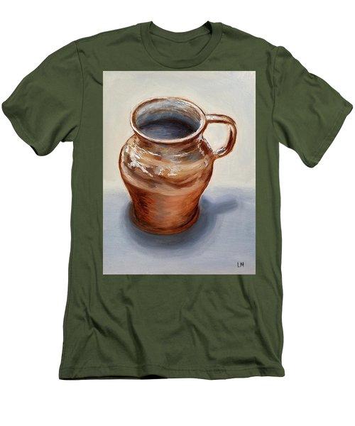 Mug Men's T-Shirt (Athletic Fit)