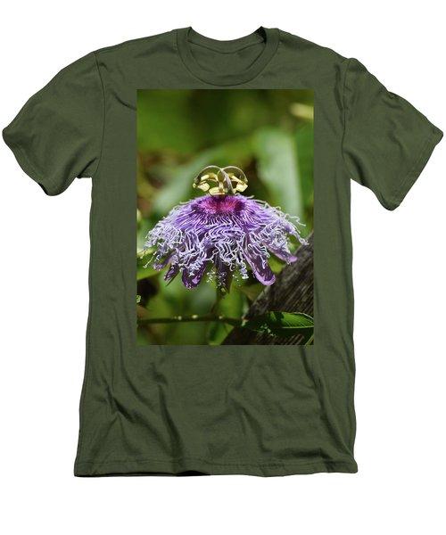My Passion Men's T-Shirt (Athletic Fit)