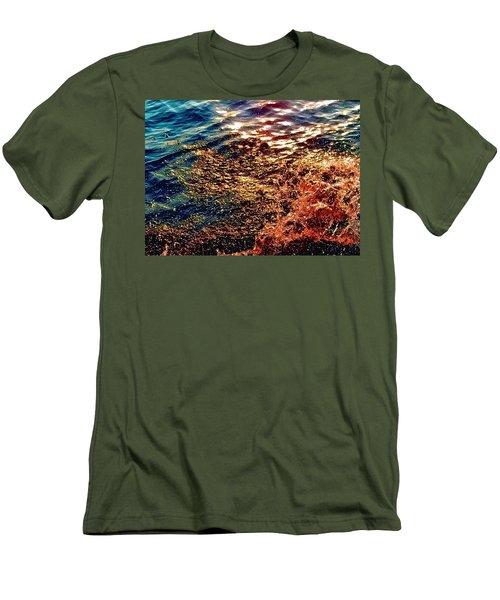 Naiad Spirit Men's T-Shirt (Athletic Fit)