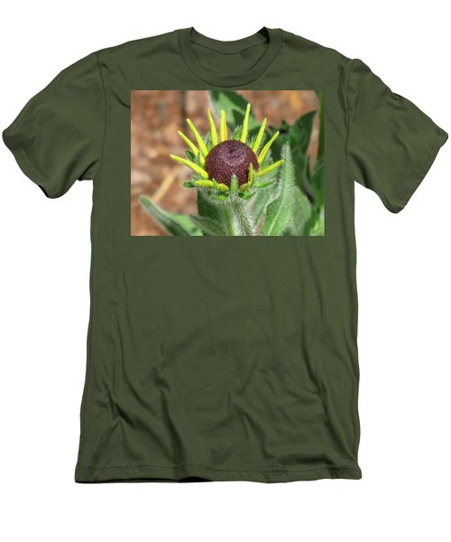 New Daisy Men's T-Shirt (Slim Fit) by Michele Wilson