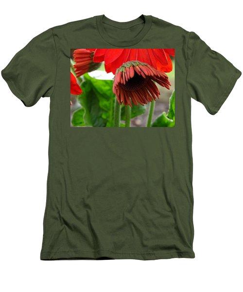 Newbie Men's T-Shirt (Athletic Fit)