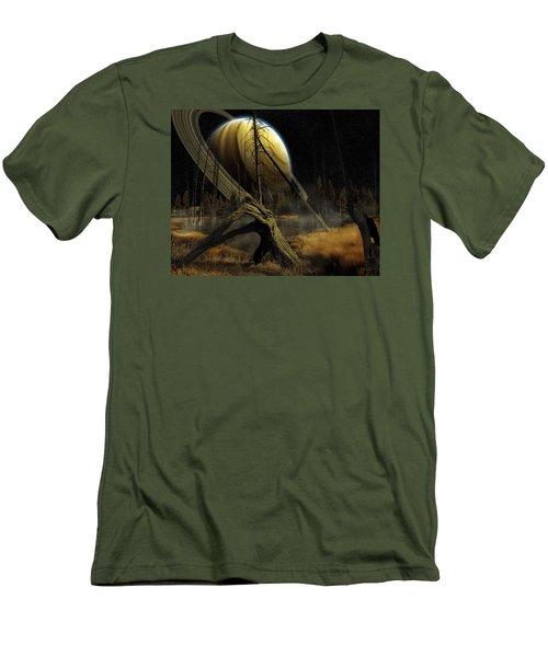 Nibiru Men's T-Shirt (Slim Fit)