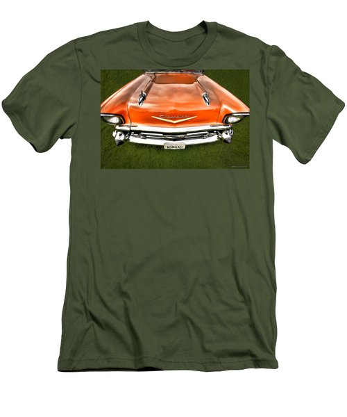 Nomaad Men's T-Shirt (Slim Fit) by Jerry Golab