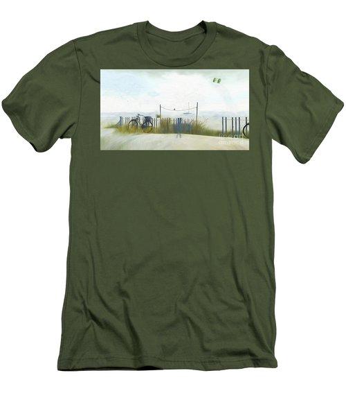 Noredney 1 Men's T-Shirt (Athletic Fit)