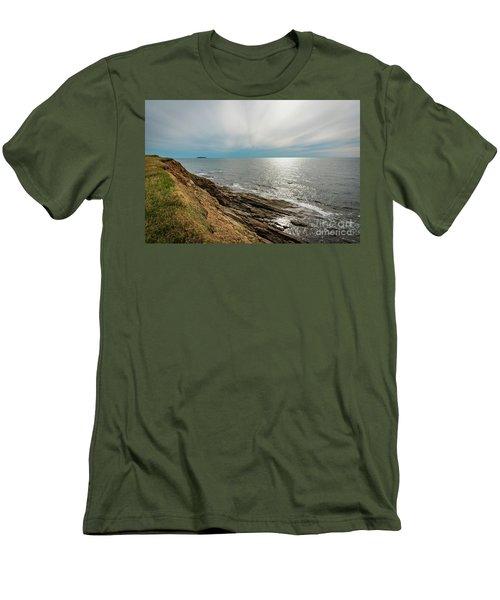 Nova Scotia Men's T-Shirt (Athletic Fit)