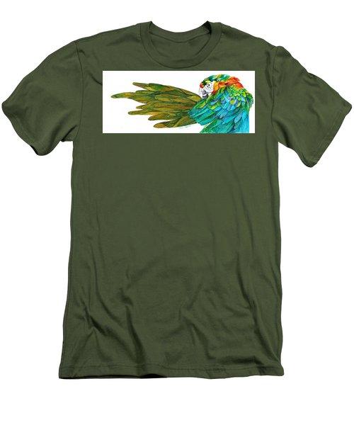Oh Mya Men's T-Shirt (Athletic Fit)