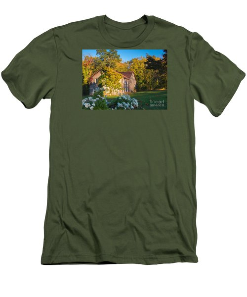 Old Beauty Men's T-Shirt (Athletic Fit)