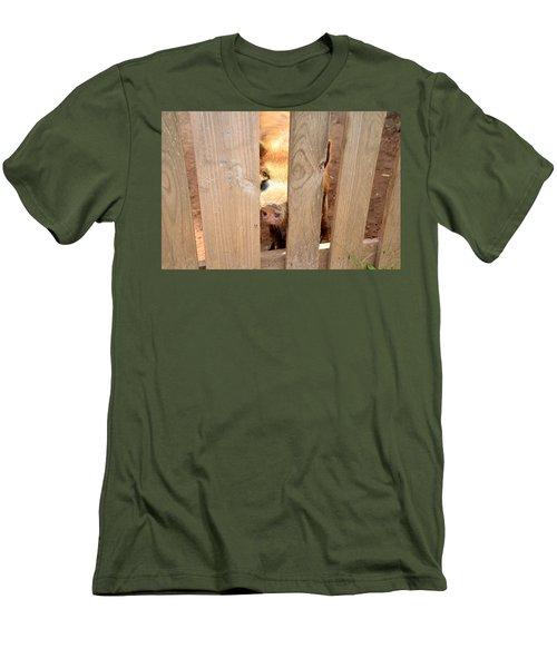 Opie Men's T-Shirt (Athletic Fit)