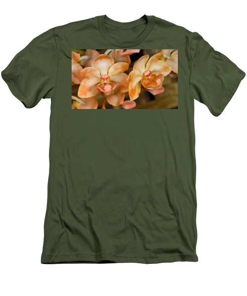 Orchid 392 Men's T-Shirt (Athletic Fit)