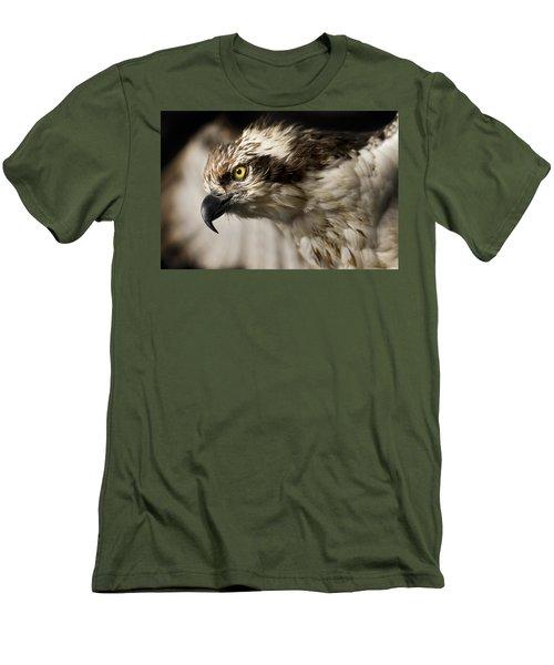 Osprey Men's T-Shirt (Slim Fit)