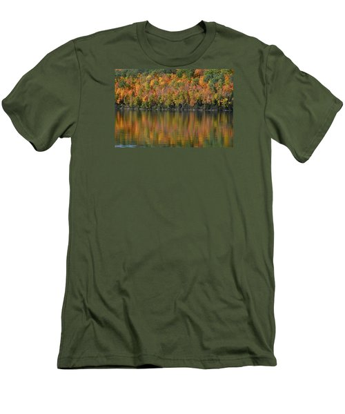 Ottawa National Forest Men's T-Shirt (Athletic Fit)