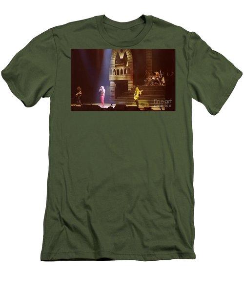 Ozzy 2 Men's T-Shirt (Athletic Fit)