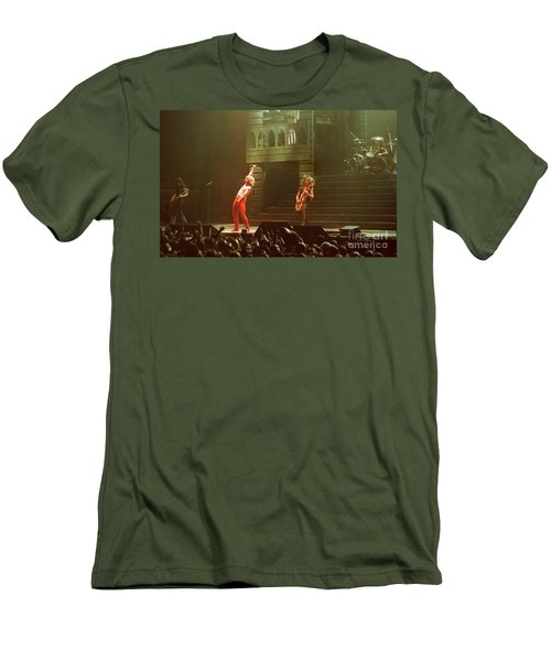Ozzy 3 Men's T-Shirt (Athletic Fit)