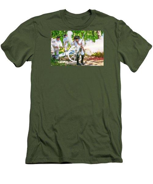 Page 12 Men's T-Shirt (Athletic Fit)