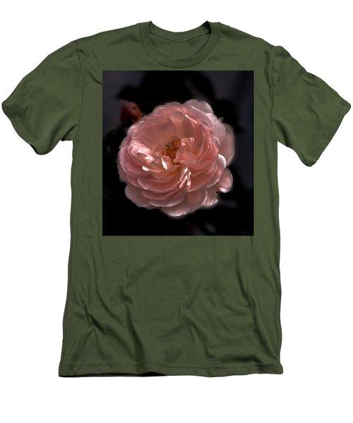 Pale #g1 Men's T-Shirt (Slim Fit)