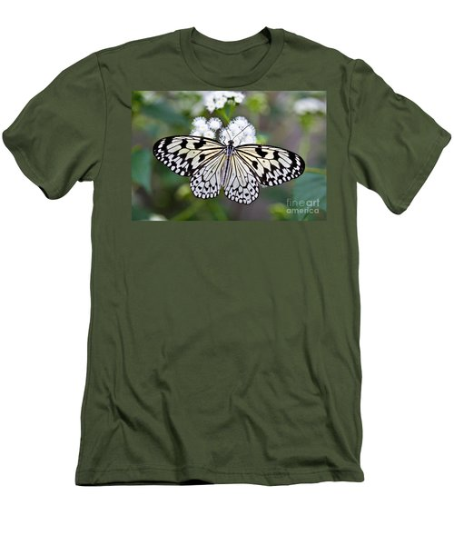 Paper Kite Men's T-Shirt (Athletic Fit)