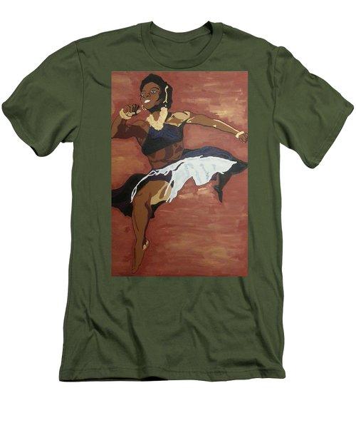 Pearl Primus Men's T-Shirt (Athletic Fit)
