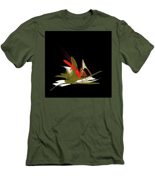 Penman Original-837 Men's T-Shirt (Slim Fit) by Andrew Penman