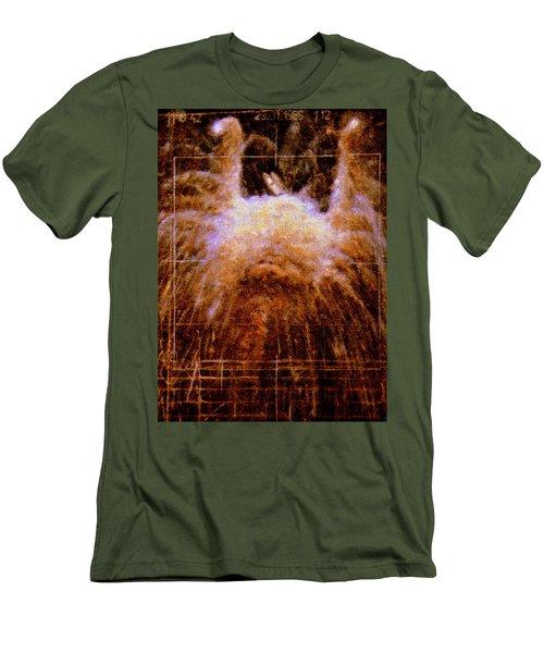 Phaeton Men's T-Shirt (Athletic Fit)