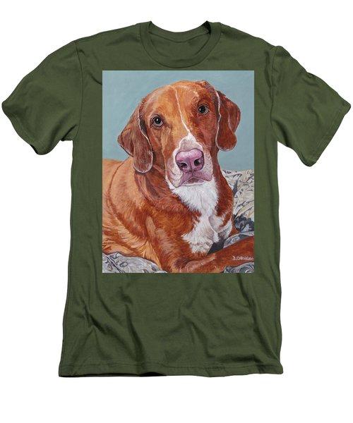 Phoebe Men's T-Shirt (Athletic Fit)
