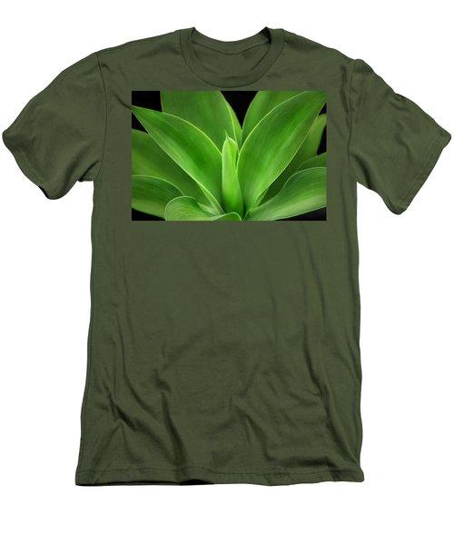 Phoenix Rising Men's T-Shirt (Slim Fit) by Marion Cullen