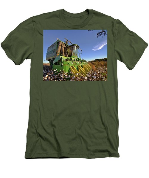 Pickin Men's T-Shirt (Athletic Fit)