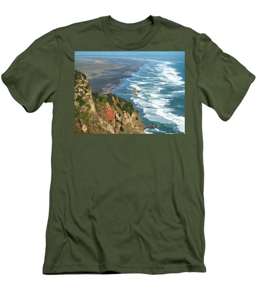 Piha Men's T-Shirt (Athletic Fit)