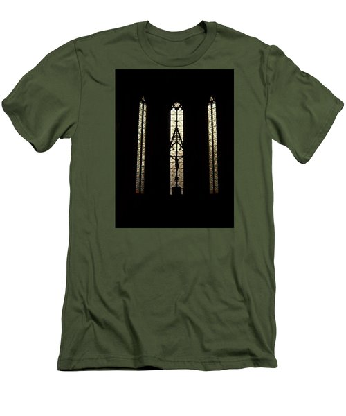 Prayer Men's T-Shirt (Athletic Fit)