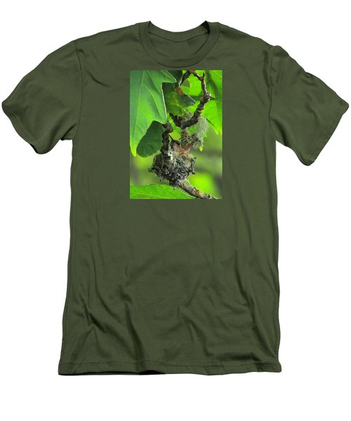 Precious Nature Men's T-Shirt (Athletic Fit)