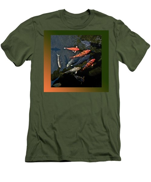 Pretty Fish Men's T-Shirt (Athletic Fit)
