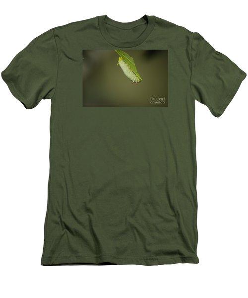 Promethea Men's T-Shirt (Slim Fit) by Randy Bodkins