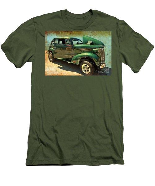 Race Ready Men's T-Shirt (Athletic Fit)
