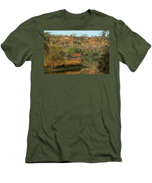 Ranthambore  Men's T-Shirt (Athletic Fit)