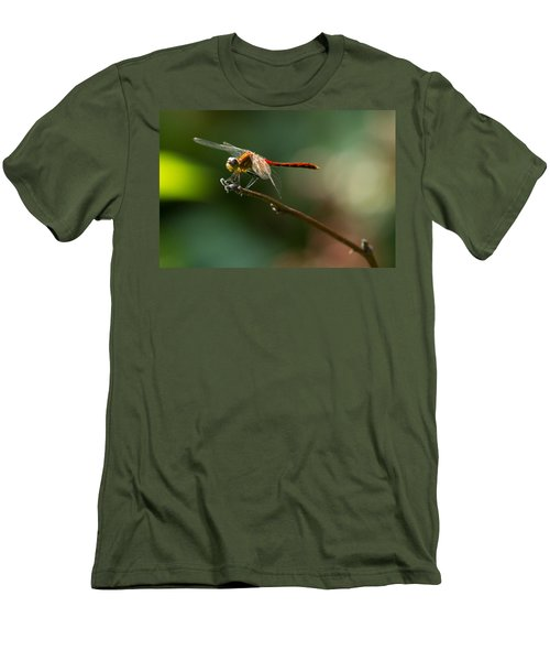 Ready For Flight Men's T-Shirt (Athletic Fit)