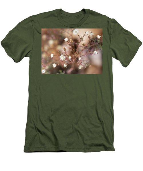 Remnants -  Men's T-Shirt (Athletic Fit)
