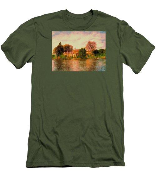 Riverview II Men's T-Shirt (Athletic Fit)