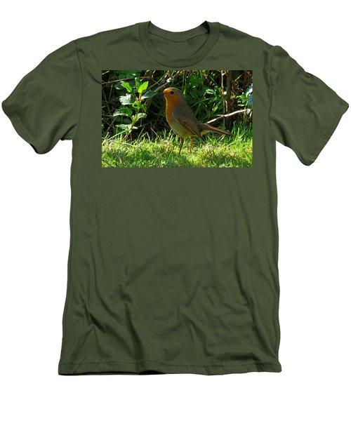 Robin2 Men's T-Shirt (Slim Fit) by John Topman