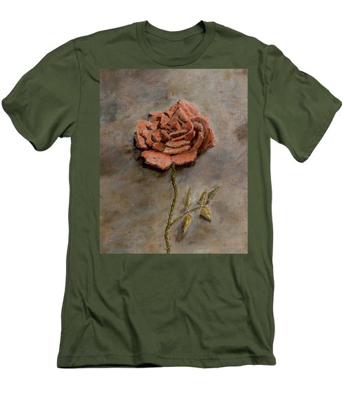 Rose Of Regeneration - Small Men's T-Shirt (Athletic Fit)