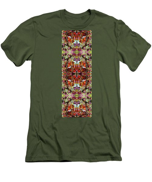 Sacred Bridge Men's T-Shirt (Athletic Fit)